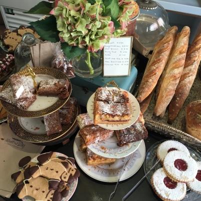 Hänsel and Gretel Bakery, Dublin