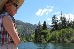 Twin Lakes, CA