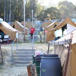 Soquel Camp Meeting, CA