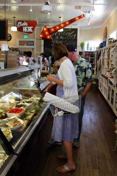 Oakville Grocery, Napa